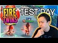 Download Video Download OP NEW Units! Chakram & Boomerang Warrior -  MY Fire Twins in Action! - Summoners War 3GP MP4 FLV