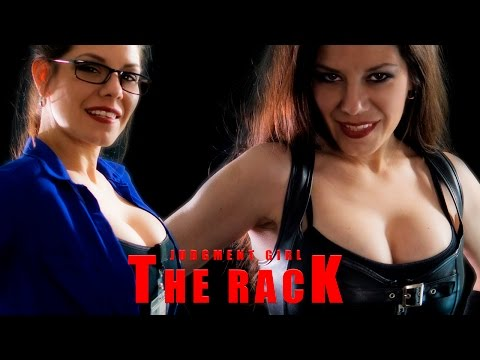 Judgment Girl: The Rack