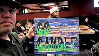 Trooper Tuesday--GO GAMBLE as Art!!