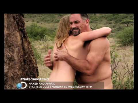 Xxx Mp4 Naked And Afraid From The Makers Of Man Vs Wild 3gp Sex