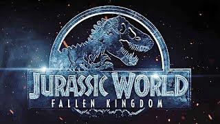 Jurassic World 2: Fallen Kingdom - Run | official trailer teaser (2018)