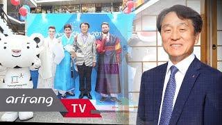 [Heart to Heart] Ep.112 - President Korea Tourism Organization (KTO) Jung Chang-soo _ Full Episode