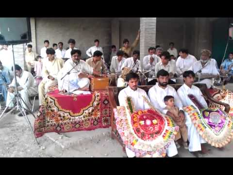 Nasir Wedding Bannu Amandi 7