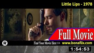 Watch: Piccole labbra (1978) Full Movie Online