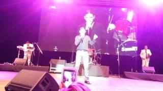 Daniel Agostini: Por estar contigo/ Te vi ( Luna Park) By Lea Lopez