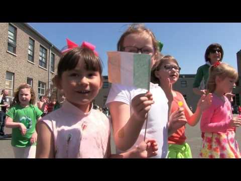 Xxx Mp4 St Catherines School Flags Day 25 05 2017 3gp Sex