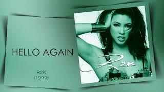 Hello Again - Regine Velasquez (R2K - 1999)