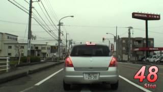 Red Signal 50 2010年度版 Part 41 ~赤信号50stopでどこまでいける?~
