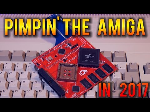 Xxx Mp4 Pimpin The Amiga 500 In 2017 68030 Compact Flash Kickstart 1 3 3gp Sex