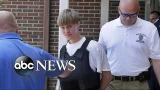 Charleston Shooting Suspect: What We Know About Dylann Roof | Nightline | ABC News