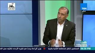 العرب في أسبوع - د. أيمن الرقب: إما أن يتم تنفيذ قرار 194 أو أن الشعب الفلسطيني سينفذ ذلك بأجساده