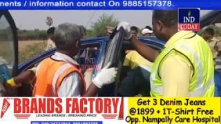 Hyderabad Khabarnama 21-02-2018 | indtoday | Hyderabad News | Urdu News