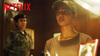 Ghoul | Official Trailer | Netflix - Tamil