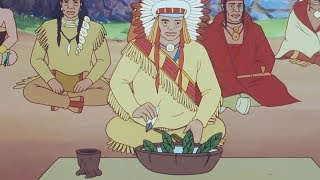 POCAHONTAS full movie EN