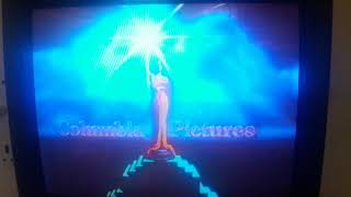 YENİ YILDA SOYGUN (HAPPY NEW YEAR) RCA-COLUMBIA INTL. VIDEO VHS KAYDI 1990 AÇILIŞ FRAGMANLARI
