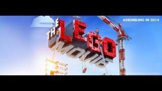 De LEGO® Film Teasertrailer (Nederlands gesproken) - 12 februari 2014 in de bioscoop