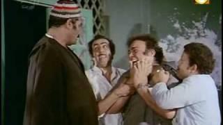 سعيد صالح و يونس شلبي في موقف مضحك