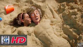 CGI 3D Animated Spot HD: