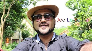 Jee le ye pal - Niladri Shekhar Das |NSD production| ||15th August Special||
