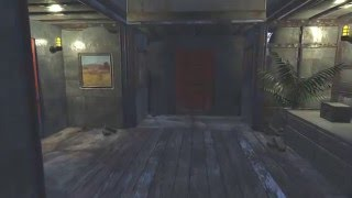 P.T. reimagined in Fallout 4 [PS4]