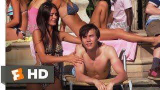American Pie Presents Beta House (2/8) Movie CLIP - The Geek House (2007) HD