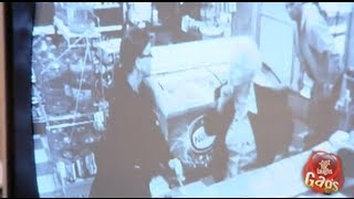 Corner Store Thief Twilight Zone