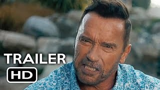 Killing Gunther official trailer 2017