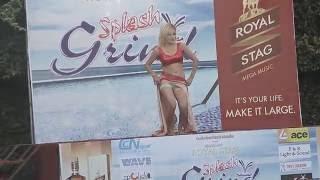 Shalu Gautam   Saakira   Splash Grind