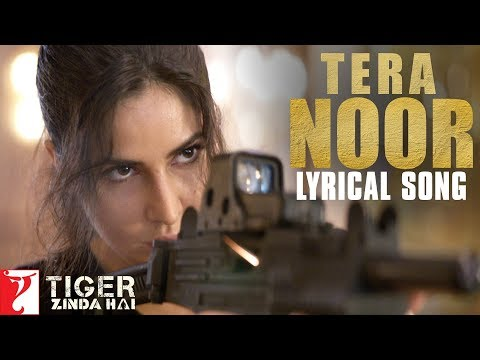 Xxx Mp4 Lyrical Tera Noor Song With Lyrics Tiger Zinda Hai Katrina Kaif Salman Khan Irshad Kamil 3gp Sex