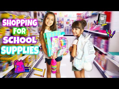 Xxx Mp4 SHOPPING FOR SCHOOL SUPPLIES AT JUSTICE TARGET HUGE Back To School Supplies Shopping Haul 3gp Sex
