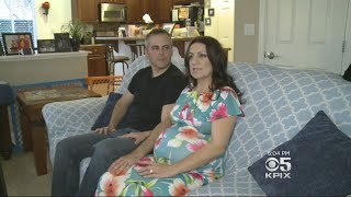 Bay Area Woman Pregnant with Quintuplets