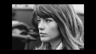 Françoise Hardy - The rose