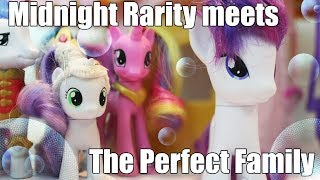 Midnight Rarity meets THE PERFECT FAMILY