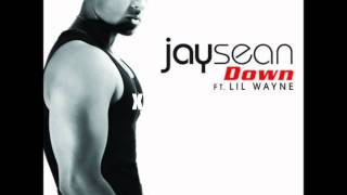Jay Sean - Down [original]