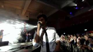 Enrique Iglesias Do You Know The Ping Pong Song Live @ Vodafone Live Music Awards 2007