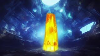 THE CORE - Deep Sleep Healing Music - with binaural beats and isochronic tones