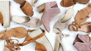 MY FAVORITE SPRING SHOE STYLES + $100 NORDSTROM GIFT CARD GIVEAWAY!!! (giveaway closed)