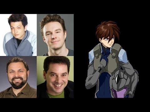 Xxx Mp4 Anime Voice Comparison Heero Yuy Mobile Suit Gundam 3gp Sex