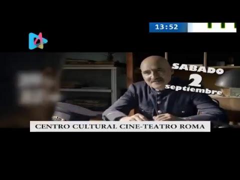 Transmisión en directo de TVPublica Marcos Paz