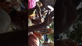 Mkutano wa kunyenyekea katika mlima wa maombi kipsamoi