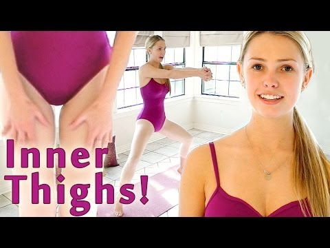 Xxx Mp4 Inner Thigh Gap Clarity Workout At Home For Women 10 Minute Fitness Training Routine 3gp Sex