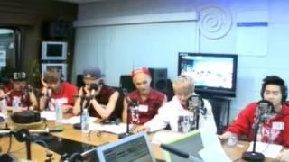 130713 EXO @ MBC Younha's Starry Night Radio [EXOPLANETVN.COM]