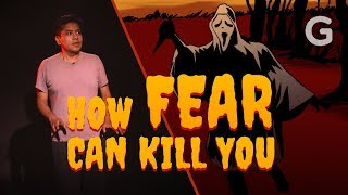 Can You Actually Die From Fear? | True Horror | Gizmodo