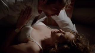 Harlee Santos /James Nava (kiss scene #4 bedroom) Jennifer Lopez  - Shades of Blue (tv series)