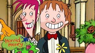 Horrid Henry - Henry gets Married | Cartoons For Children | Horrid Henry Episodes | HFFE