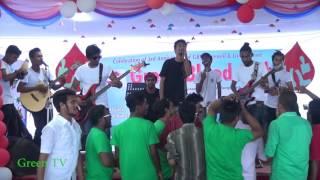 Ami Bachelor..by kureghor  (কুঁড়েঘর) Green TV Live Concert