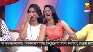 Chala Hawa Yeu Dya Maharashtra Daura   Episode 32   March 28, 2016   Full Episode   zeemarathi