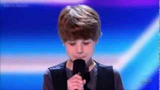 baby justin bieber first concert x factor usa videoeditionlimited