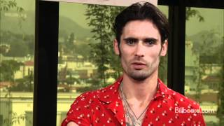 Billboard TMI EPISODE 20 INTERVIEW WITH THE ALL AMERICAN REJECTS