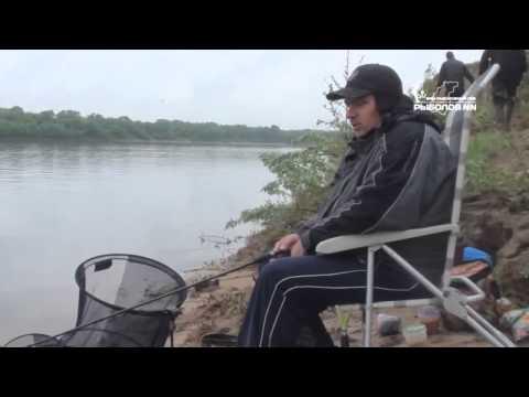 рыбалка у клетино видео
